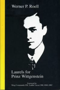 Book Jacket for Laurels For Prinz Wittgenstein